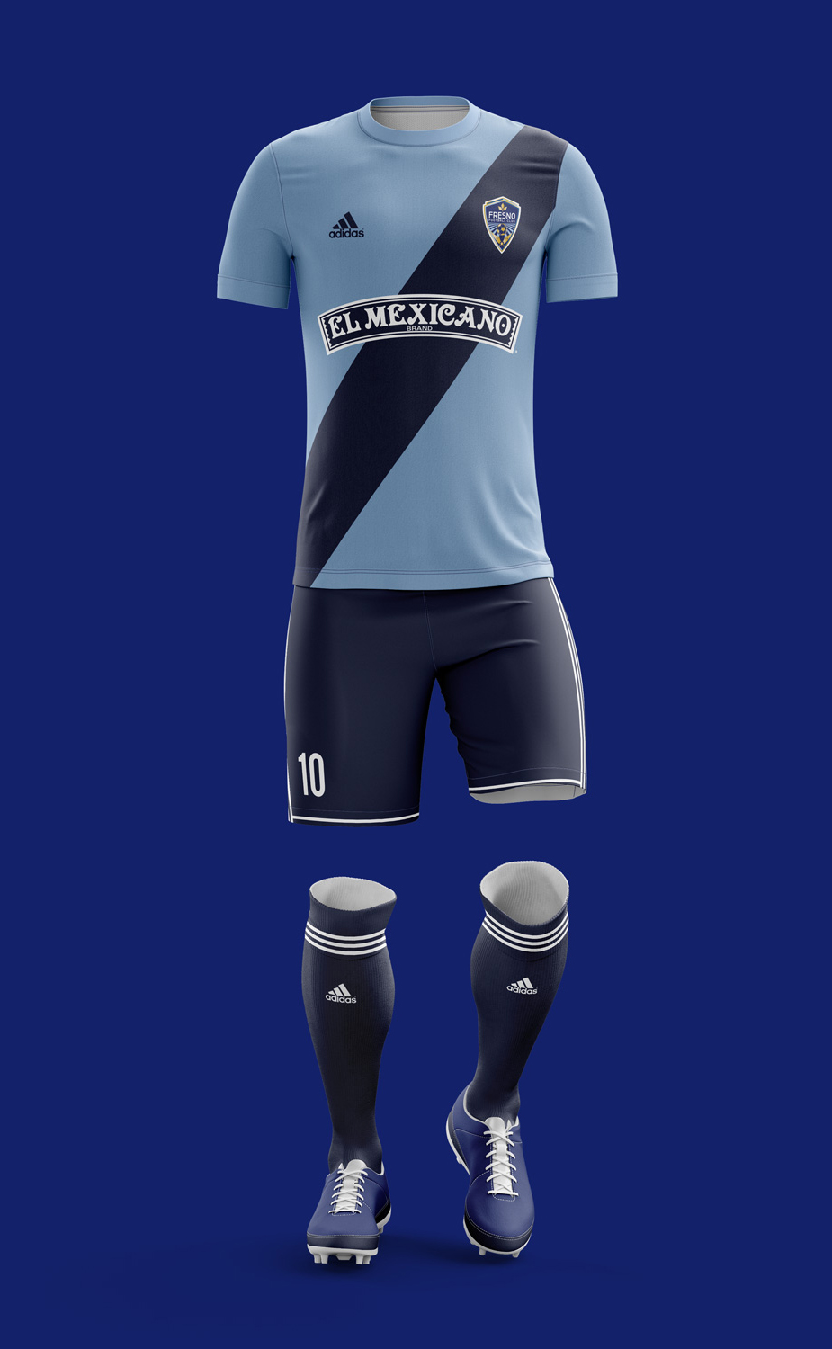 FFC uniform