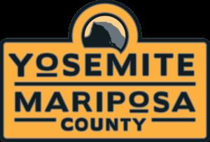 Yosemite Mariposa County logo