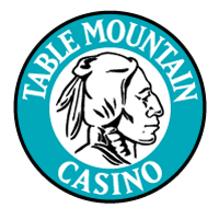 Table Mountain Casino logo