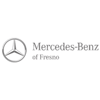 Mercedes-Benz of Fresno logo