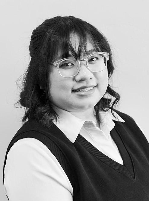 Pa Thao Portrait